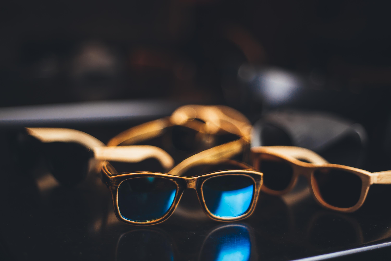 Bambooka Sunglasses photo